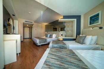 STANDARD LAND VIEW ROOM